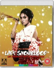Lady Snowblood collection (Blu Ray+DVD)