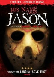 His Name Was Jason: 30 Years of Friday the 13th (2 DVD)