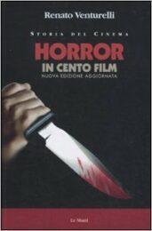 Horror in cento film – Nuova edizione aggiornata