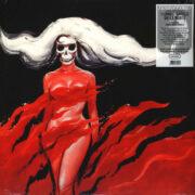 Lunghi capelli della morte, I (LP) Colored vinyl