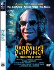 Borrower, The – Il Cacciatore di Teste