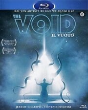 Void, The – Il Vuoto (Blu Ray)