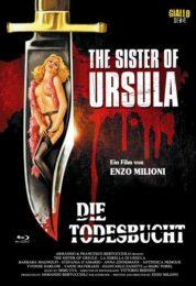 Sorella di Ursula, La – Limited Blu-Ray