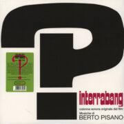 Interrabang (LP) Green vinyl