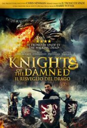 Knights Of The Damned – Il Risveglio Del Drago (Blu ray)
