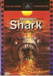 Monster Shark – Shark rosso nell'oceano