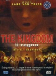 Kingdom , The (prima edizione Eagle)