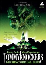 Tommyknockers – Le Creature Del Buio (2 DVD)