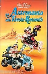 Astronauta Alla Tavola Rotonda, Un