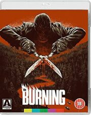 Burning, The [Blu Ray+DVD]