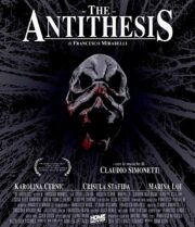 Antithesis (Edizione Limitata 500 Copie) Blu Ray