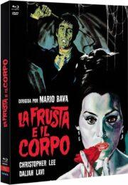 Frusta e il corpo, La (Blu Ray+DVD) LTD