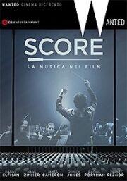 Score – La Musica Nei Film