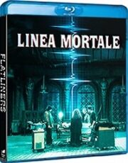 Linea mortale (Blu Ray)
