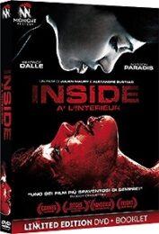 Inside – A L'Interieur (Ltd Edition)
