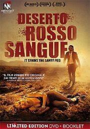 Deserto Rosso Sangue (Ltd Edition)