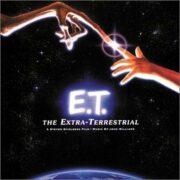 E.T. the Extra-Terrestrial (LP)