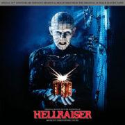 Hellraiser – Original Score – 30th Anniversary CD
