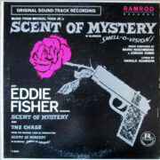 Scent of Mystery (LP)