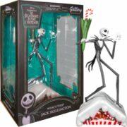 Nightmare Before Christmas: Jack Skellington 30cm