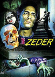 Zeder – Limited 444 Mediabook Cover A [2 Blu-Ray]