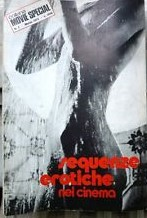 Collana Movie Special n.2 – Sequenze erotiche nel cinema (marzo 1972)