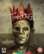 Todesking, Der [Dual Format Blu-ray + DVD] + CD