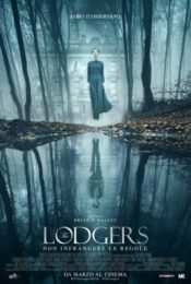 Lodgers, The – Non Infrangere Le Regole (Blu Ray)