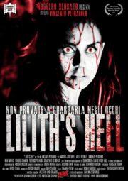 Lilith's Hell (Edizione Limitata 400 Copie)