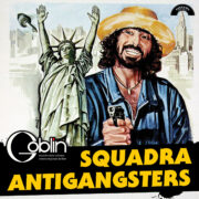Squadra antigangsters (Ltd. ed.coloured vinyl Record store day 2018)