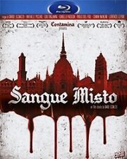 Sangue misto (Edizione Limitata 500 Copie) Blu Ray