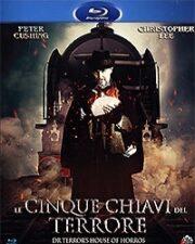 Cinque Chiavi Del Terrore, Le (Blu Ray)