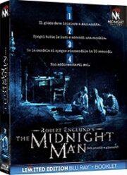 Midnight Man, The (LTD) Blu Ray+Booklet