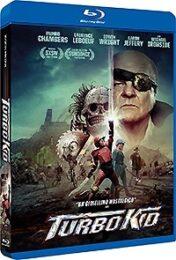 Turbo Kid (Blu ray)