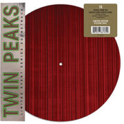 Twin Peaks (Limited Event Series Soundtrack) 2 LP Record Store Day 2018 LTD Picture