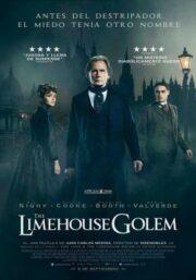 Limehouse Golem – Mistero Sul Tamigi (Blu Ray)
