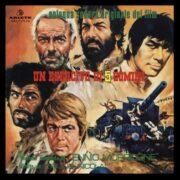 Esercito di 5 uomini, Un (Ltd. ed.coloured vinyl Record store day 2018)