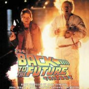 Back to the future Trilogy (Ritorno al futuro)