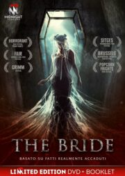 Bride, The (LTD) DVD+Booklet