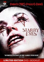Starry Eyes (LTD) DVD+Booklet
