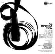 Al Cinema Con Piero Umiliani (Ltd To 300)