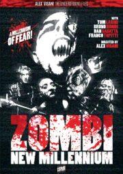 Zombi New Millennium (Edizione Limitata 500 Copie)