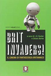Brit Invaders – Il cinema di fantascienza britannico