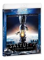Salyut 7 (Blu ray)