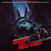 1997: fuga da New York (Expanded edition) Escape from New York