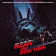 1997: fuga da New York (2 LP – Expanded edition)