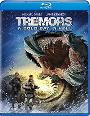 Tremors 6 – Tremors: A Cold Day In Hell (Blu Ray)