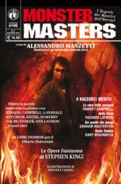 Monster Masters – I Segreti Dei Maestri Dell'horror