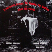 Horror Rhapsody / Horror Express (Music For Frankenstein, Dracula, The Mummy, The Wolf Man And Other Old Friends) (LP)