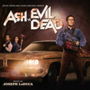 Ash Vs Evil Dead Soundtrack